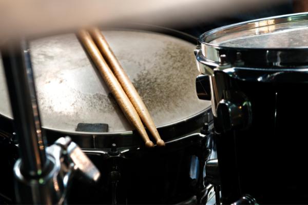 Schlagzeugstöcke